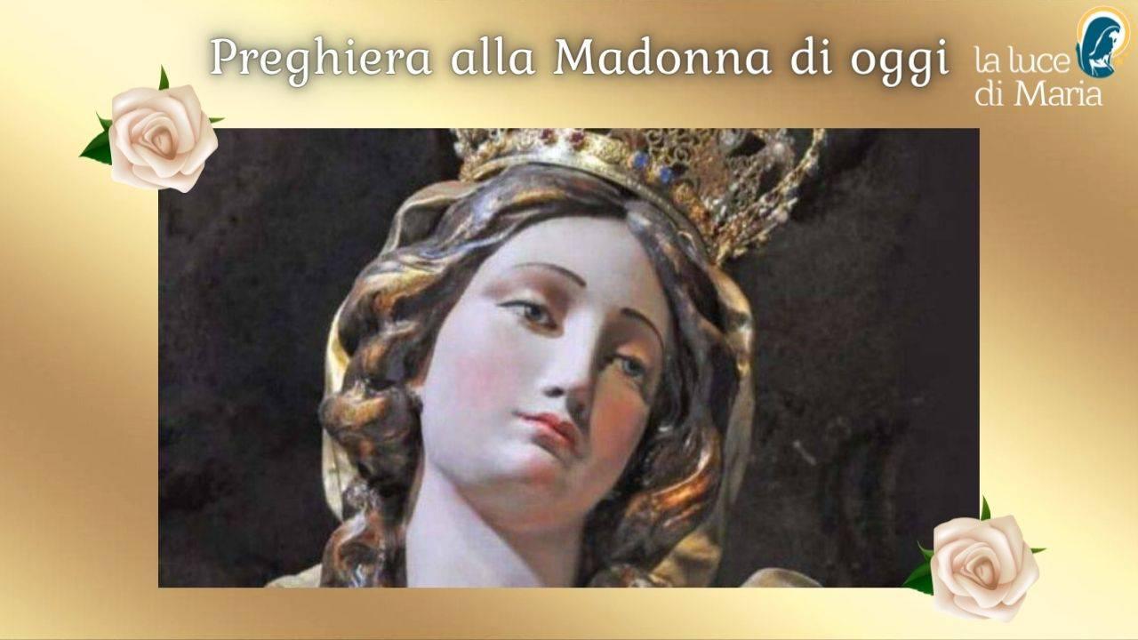 Madonna di Berzo