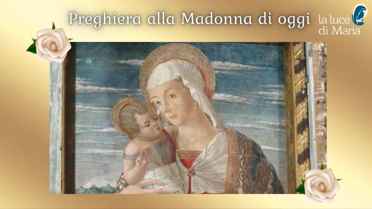 Madonna del Tresto