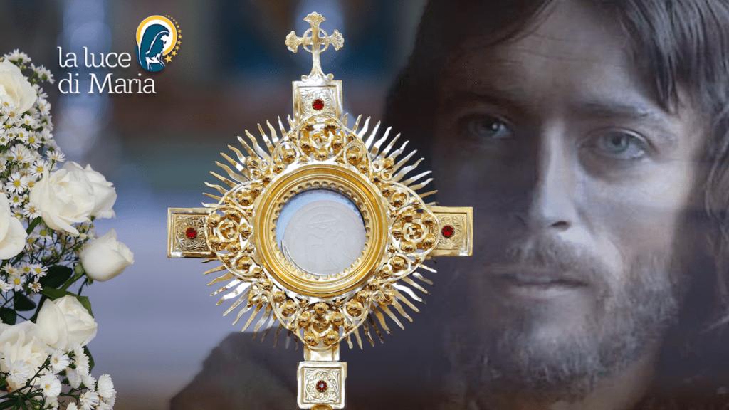 """Preghiera del mattino del 28 Ottobre 2021: """"Rendici partecipi del Tuo mistero di salvezza"""""""