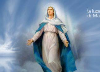 Preghiera mattino - Sabato new