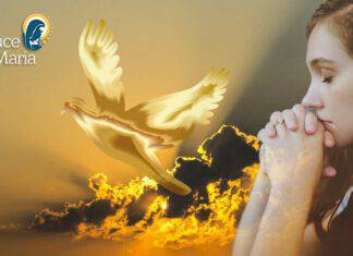 Preghiera sera - Lunedi new
