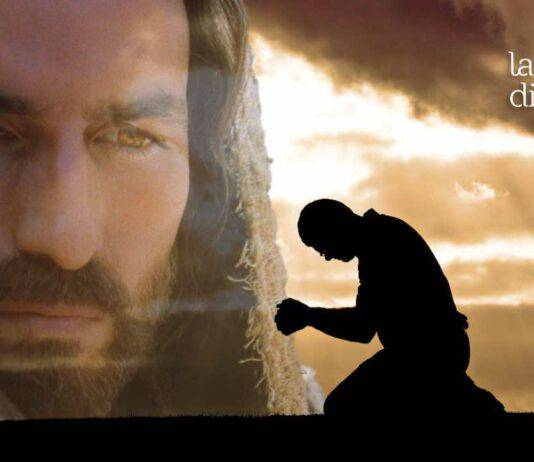 Preghiera sera - Martedi new