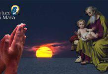 Preghiera sera - Mercoledi new