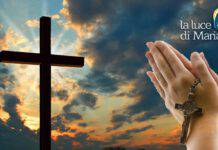 Preghiera sera - Venerdi new