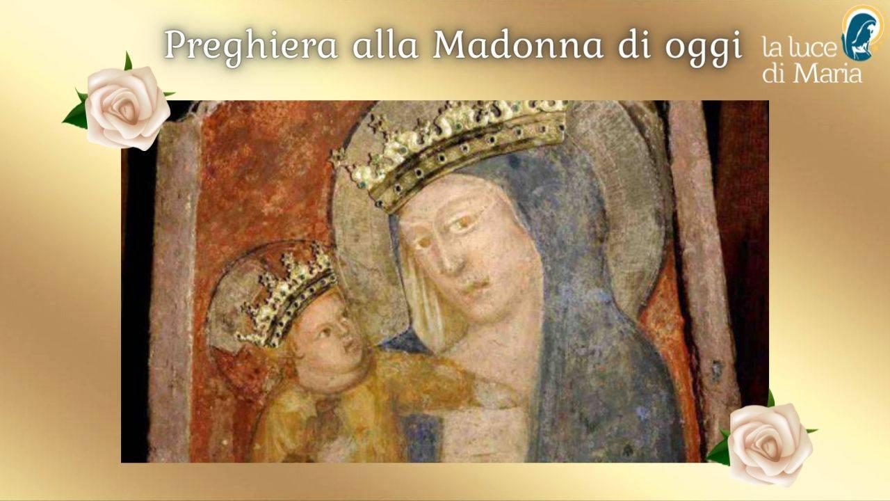 Madonna della Quercia di Viterbo