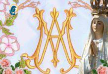 Il Nome Santissimo di Maria Rosario