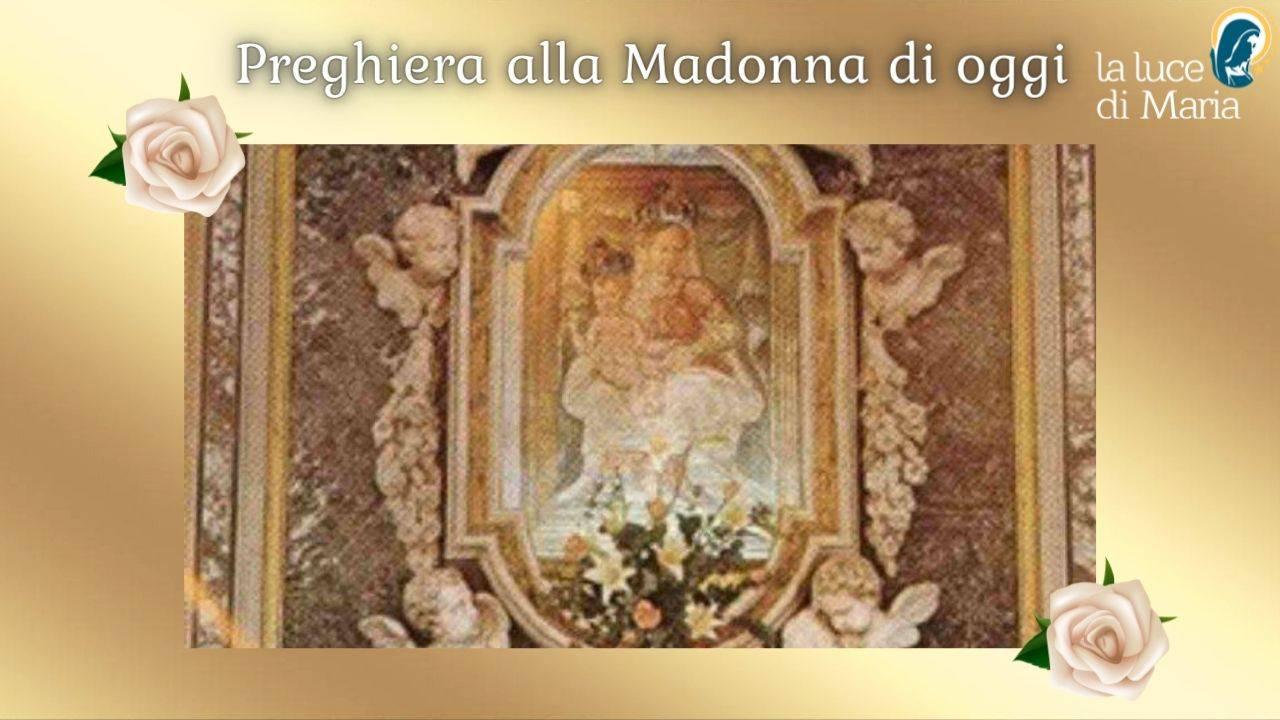 Madonna delle Grazie di Massa