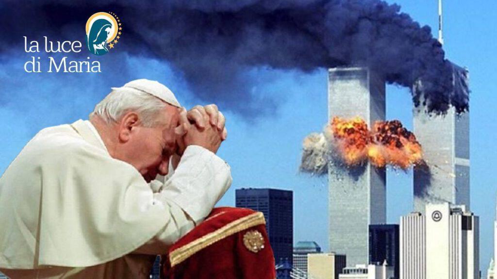 Giovanni Paolo II, 43esimo anniversario dell'elezione. La prima frase: «Se mi sbaglio, mi corrigerete» (video)
