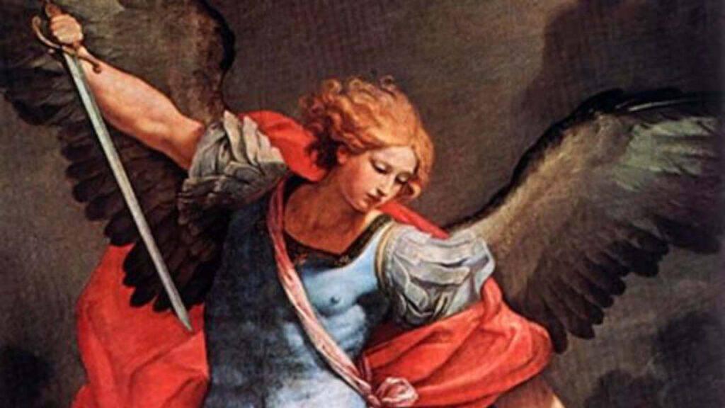 Potente novena a San Michele Arcangelo per chiedere la sua protezione – 1° giorno