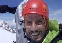 cristian l'alpinista miracolato
