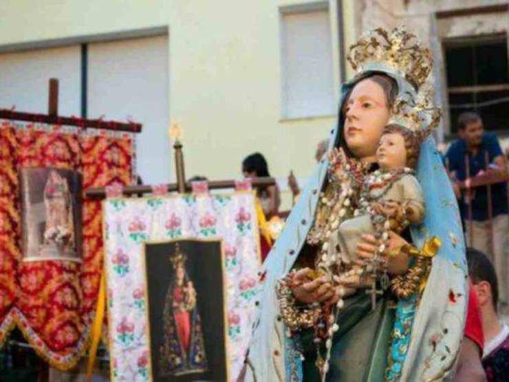 Madonna del Miracolo