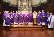 Vescovi Conferenza Episcopale Calabra