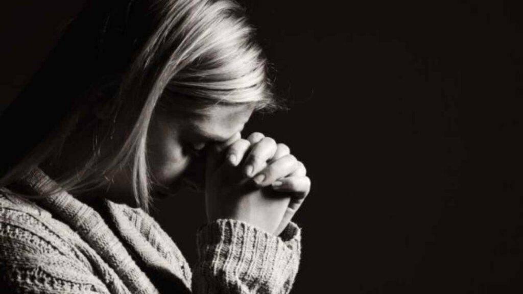 Pregare prima