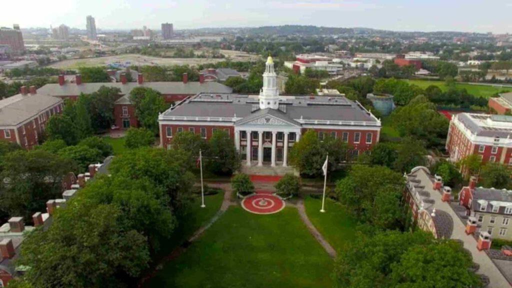 Prestigiosa università