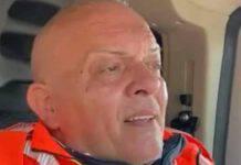 Gabriele Gazzani operatore 118 morto per Covid