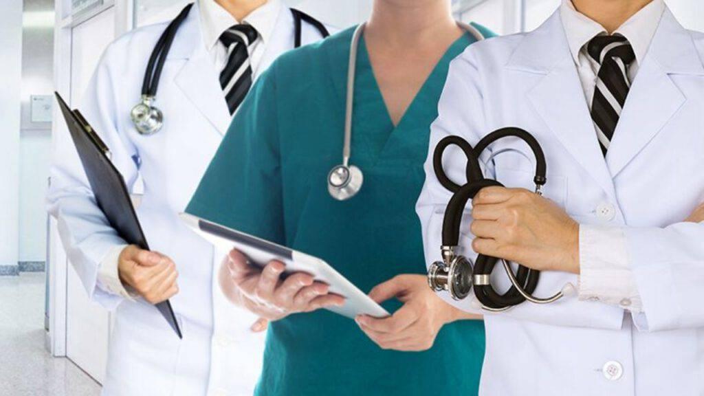 medici covid ippocrate