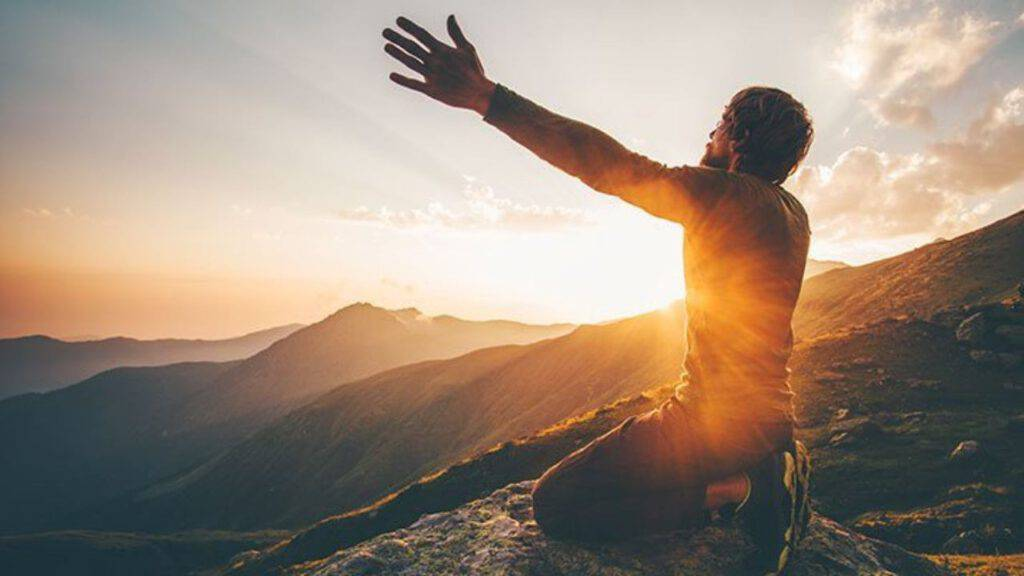 La preghiera per prendere le giuste decisioni durante la giornata