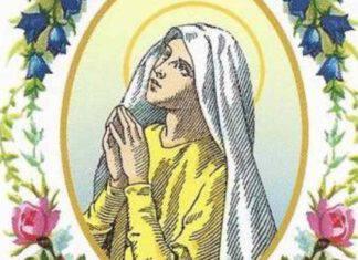 santa consolata