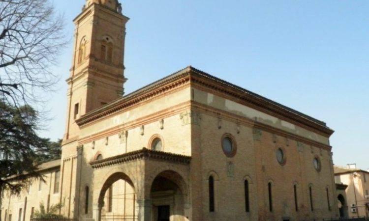 Santuario della Beata Vergine del Piratello, Imola
