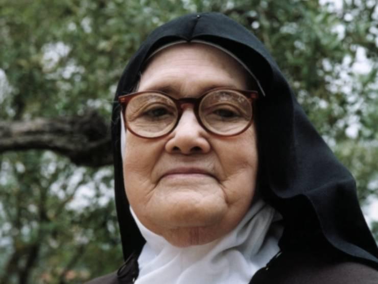 Suor Lucia Fatima