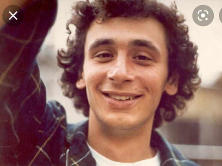 Alberto Michelotti