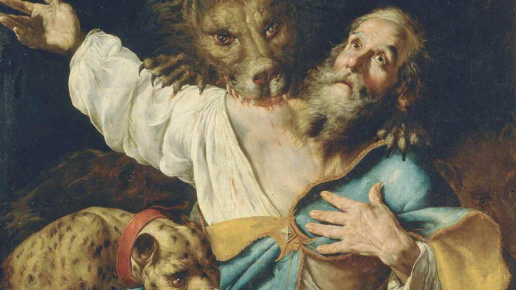 Oggi 17 ottobre preghiamo Sant'Ignazio di Antiochia che più di ogni cosa desiderò l'unità dei Cristiani