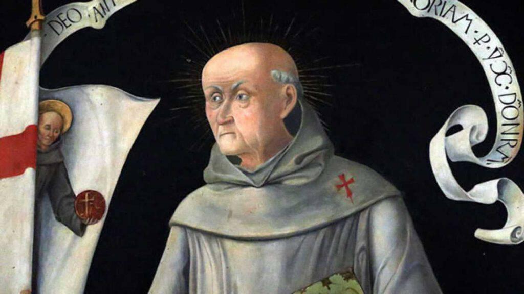 Oggi 23 ottobre preghiamo San Giovanni da Capestrano: in carcere avviene la sua conversione