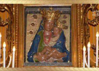 Madonna delle Nevi di Torre Annunziata