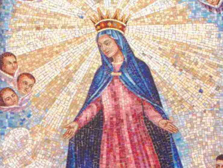 Madonna di Balestrino