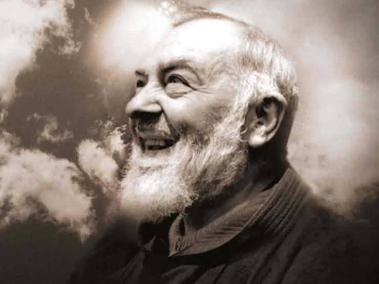 pensiero Padre Pio