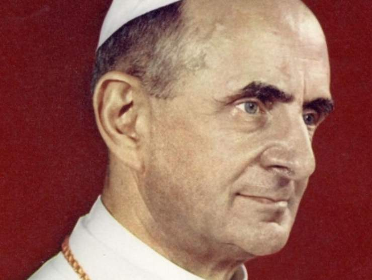 San Paolo VI