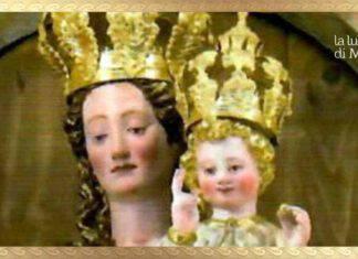 Madonna della Misericordia di Gallivaggio