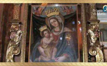 Madonna di Porto in Gimigliano