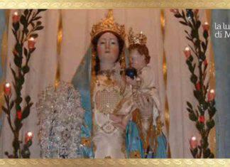 Madonna delle Grazie di Andrano