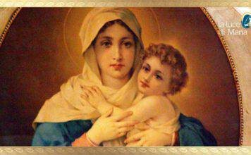 Madonna di Schoenstatt