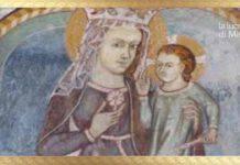Madonna di Vezzolano