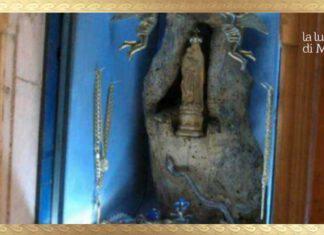 Madonna del Frassino