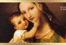 Maria Ausiliatrice di Gubel