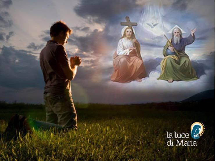Preghiera del Mattino Domenica int