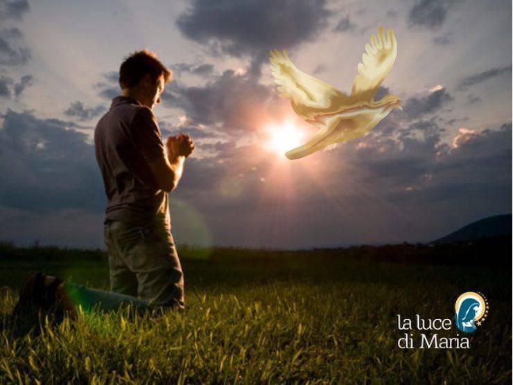 Preghiera del Mattino Lunedi int