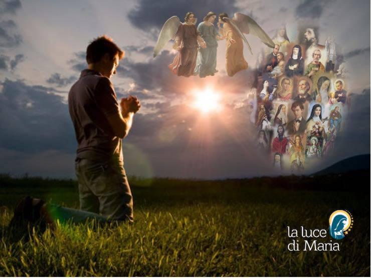 Preghiera del Mattino Martedi int