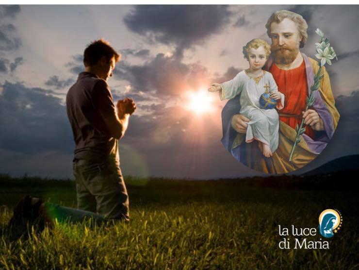Preghiera del Mattino Mercoledi int