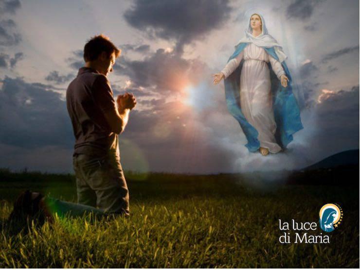 Preghiera del Mattino Sabato int