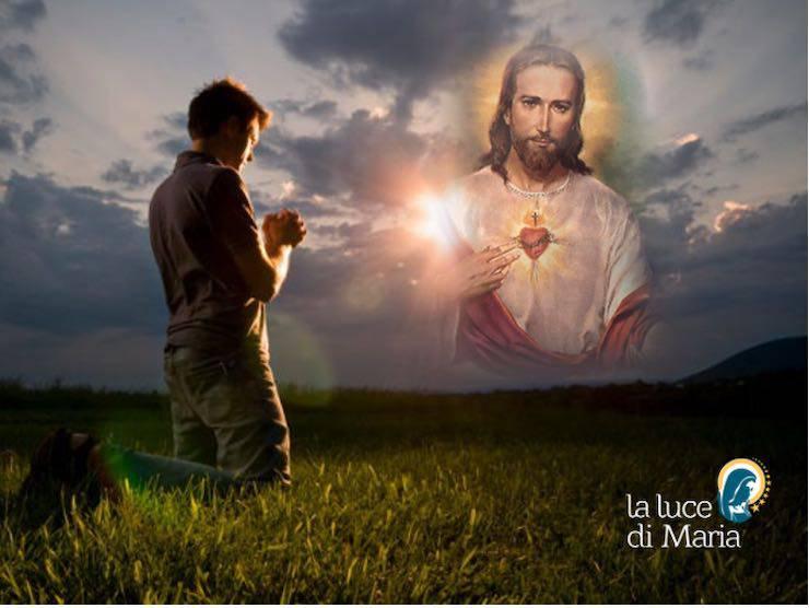 Preghiera del Mattino Venerdi int