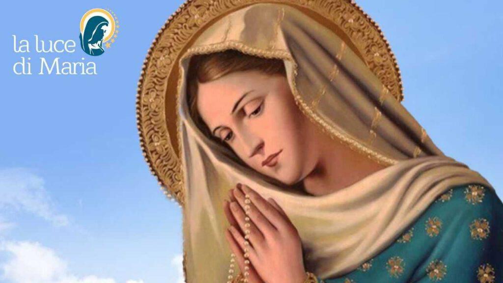 Alla scoperta della potenza del Rosario con l'aiuto dei Santi – 16 ottobre