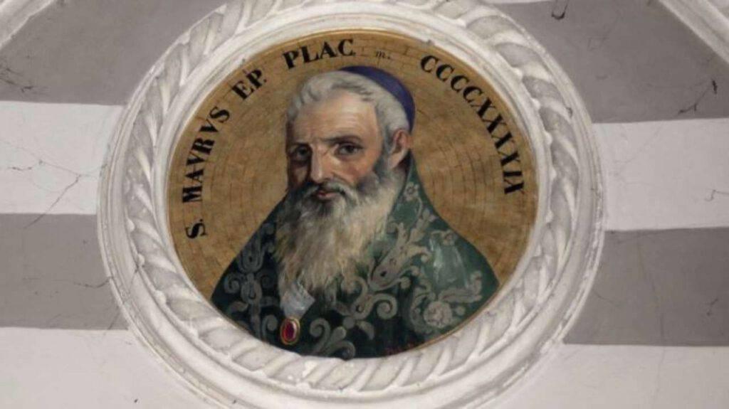 Oggi 26 ottobre preghiamo San Mauro da Piacenza: ecco il suo atto d'amore verso un altro Santo