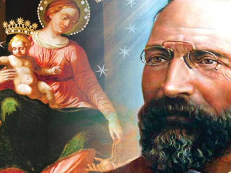 Bartolo Longo e la Madonna di Pompei