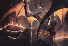 diavolo su cattedrale