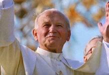 Giovanni paolo II - Karol Wojtyla