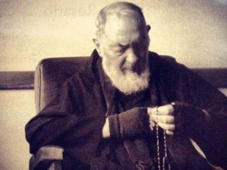 Padre Pio Rosario